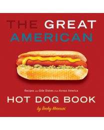 Great American Hot Dog Book, The