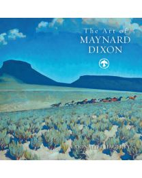 The Art of Maynard Dixon