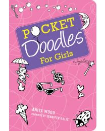 Pocketdoodles for Girls