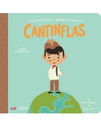 Around The World With - Alrededor Del Mundo Con Cantinflas
