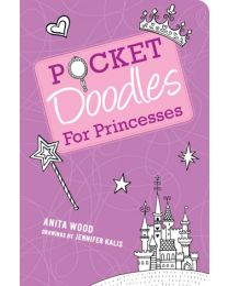 Pocketdoodles for Princesses