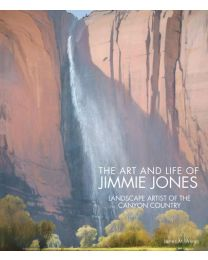 The Art and Life of Jimmie Jones