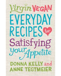 Virgin Vegan Everyday Recipes