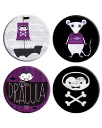 Button-Dracula pack