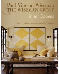 Inner Spaces Paul Vincent Wiseman & The Wiseman Group