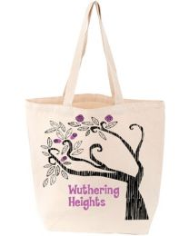 Wuthering Heights BabyLit® Tote