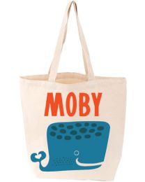 Moby BabyLit® Tote