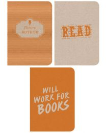 Notebooks Orange