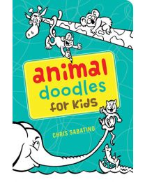 Animal Doodles for Kids