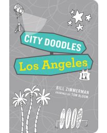 City Doodles Los Angeles
