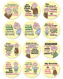 Aunty Acid Magnets