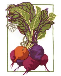 Beets for the Modern Aphrodite