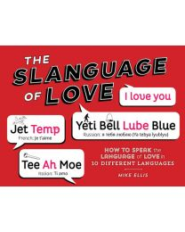 Slanguage of Love