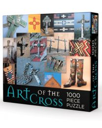 Art of the Cross Puzzle