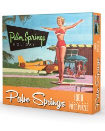 Palm Springs Puzzle
