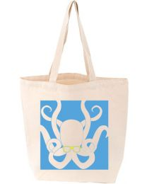 Octopus Tote