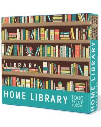 Home Library Puzzle
