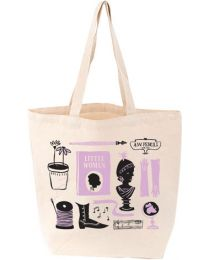 Little Women BabyLit® Tote