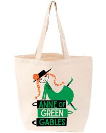 Anne of Green Gables BabyLit® Tote
