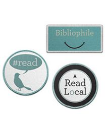 Read Local 3-Patch Assortment