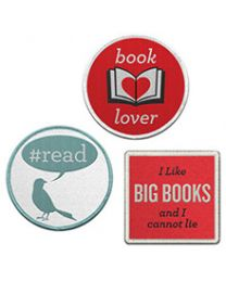 #Read 3-Patch Assortment