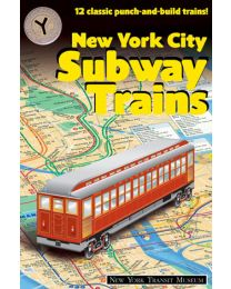 New York City Subway Trains