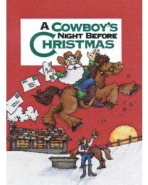 A Cowboy's Night Before Christmas