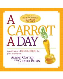Carrot A Day, A
