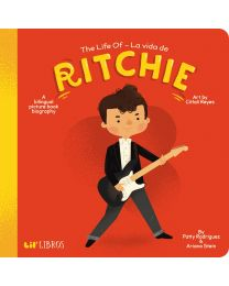 The Life of - La Vida De Ritchie