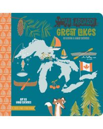 All Aboard: Great Lakes