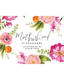 Motherhood 31 Postcards