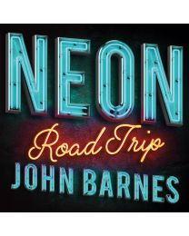 Neon Road Trip