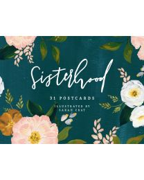 Sisterhood 31 Postcards