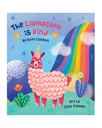 The Llamacorn Is Kind
